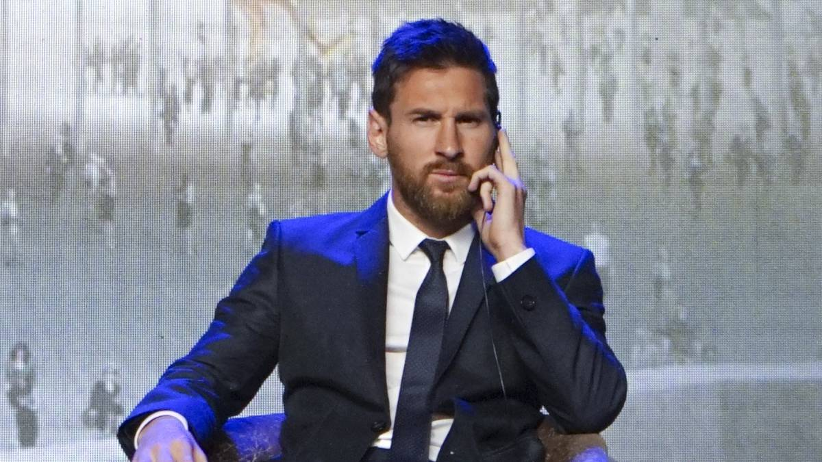 Lionel Messi compró un hotel en Barcelona por 30 millones de euros