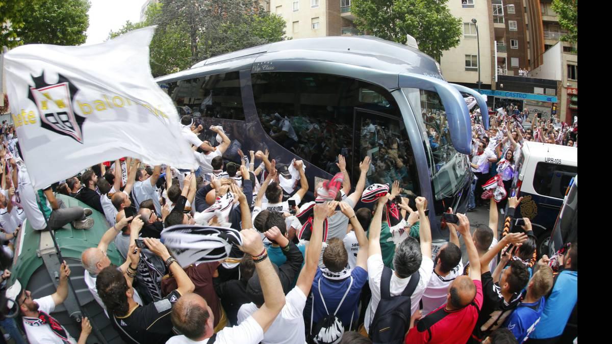 Albacete y Barça B nuevos equipos de segunda