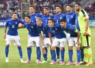 La Italia de Donnarumma, rival de España en semifinales