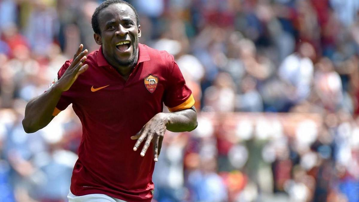 Seydou Doumbia wanted by LaLiga new boys Girona AS