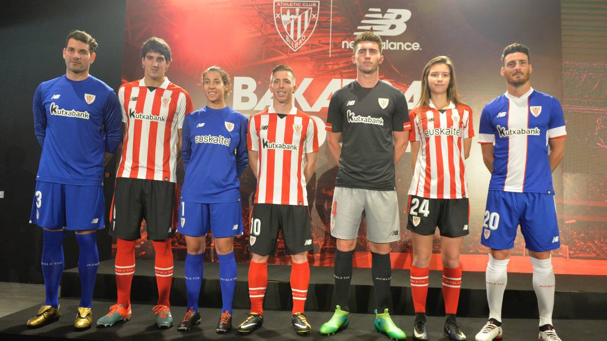 Camiseta Athletic Club San José