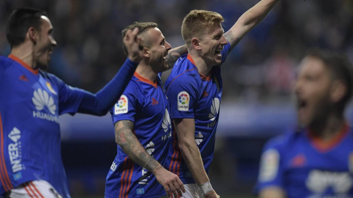 El husca vuelve a aumentar la ventaja respecto al segundo y el Real Oviedo vuelve a reinar en Asturas 15 años después.
