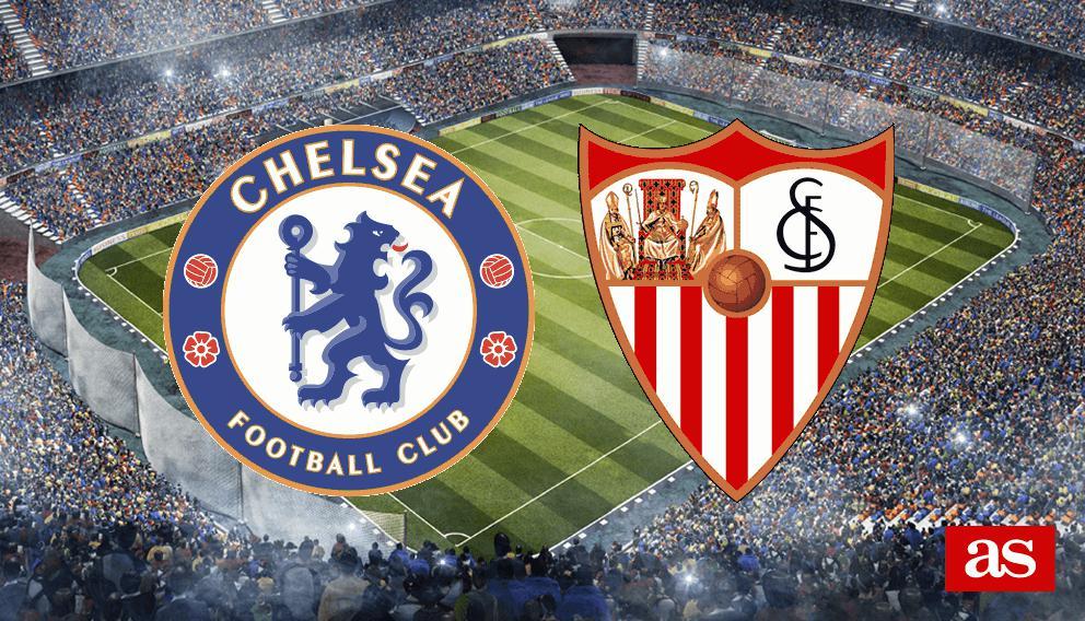 Chelsea 0-0 Sevilla: resultado, resumen y goles