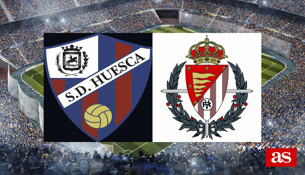 real madrid vs huesca - photo #9