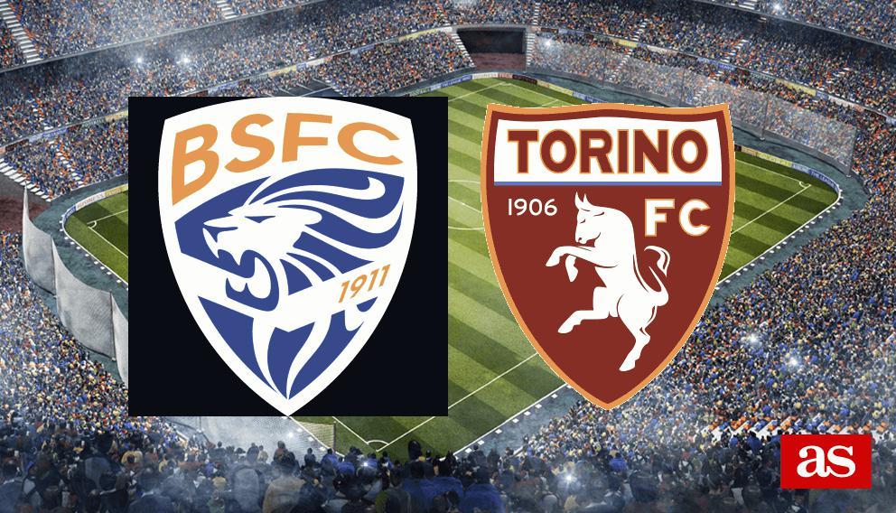 Brescia 0-4 Torino: resultado, resumen y goles - AS Usa