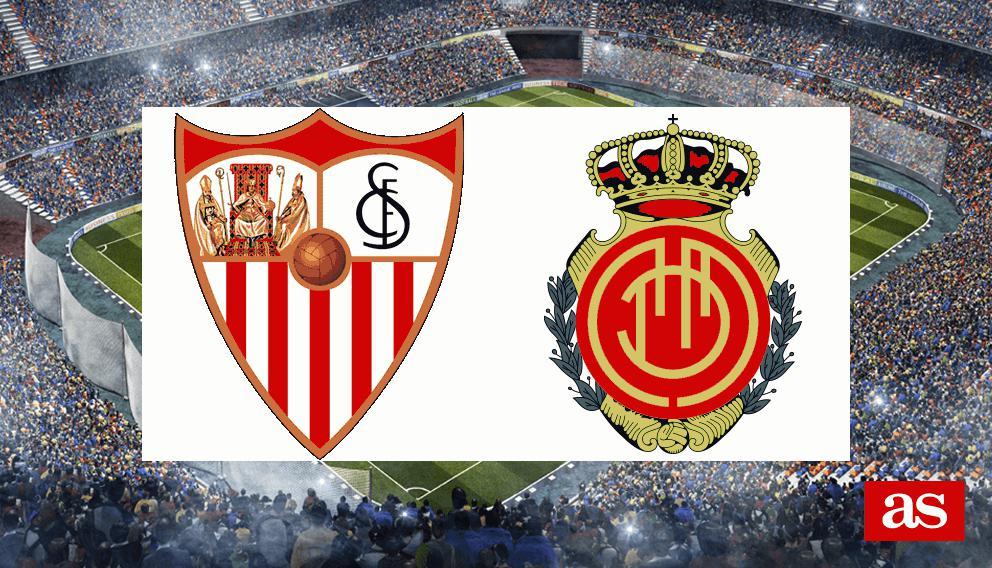 Sevilla Vs Mallorca Previous Stats