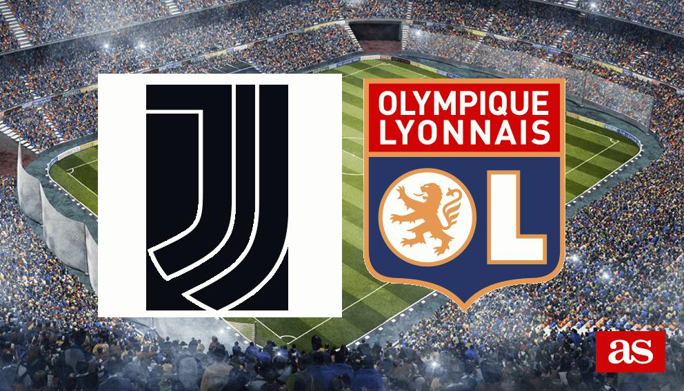 juventus vs lyon live  champions league 2019  2020