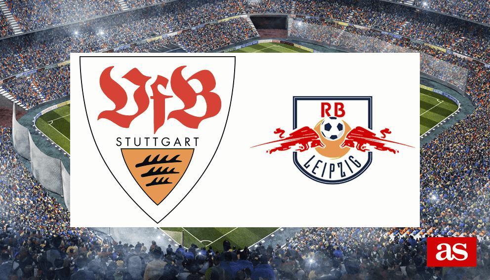 Resultado de imagen para Stuttgart vs RB Leipzig