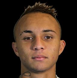 Everton Everton Sousa Soares As Com