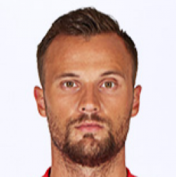 Seferovic Haris Seferovic As Com