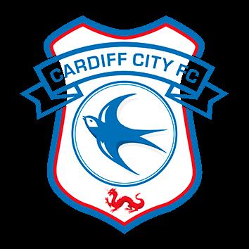Resultado de imagen de cardiff team escudo