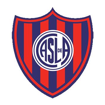 Resultado de imagen para escudo de san lorenzo de almagro