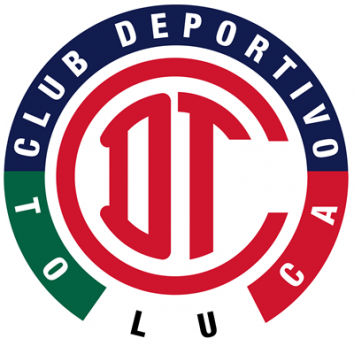 Logo de Toluca