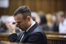 El juicio a Pistorius se aplaza hasta el 5 de mayo