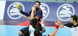 El Barcelona arrolla en su debut en el Mundial de clubes