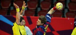 El Barcelona gana y se clasifica para las semifinales en Doha