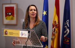 España expone en Riga sus avances contra el dopaje