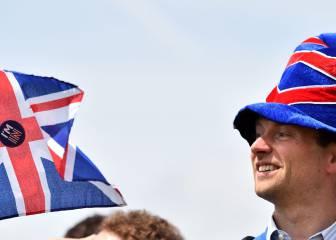 Brexit: el deporte británico tiembla con la salida de la UE
