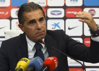 Scariolo: 'Ninguno tiene cero oportunidades de ir a Río'