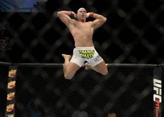 Muere el luchador de la UFC Ryan Jimmo en un atropello