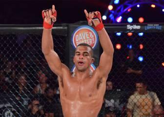 Se descubre el primer luchador de MMA con síntomas de CTE