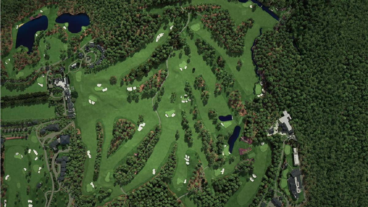 Golf lo que un principiante como rahm debe saber del - Ver master de augusta online ...