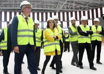 El Gobierno de España asegura los Juegos de Tarragona