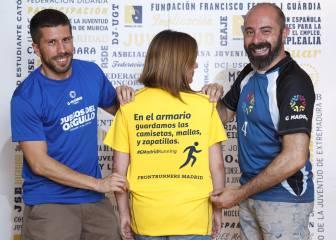 El Orgullo LGBT mundial tiene también sus Juegos en Madrid