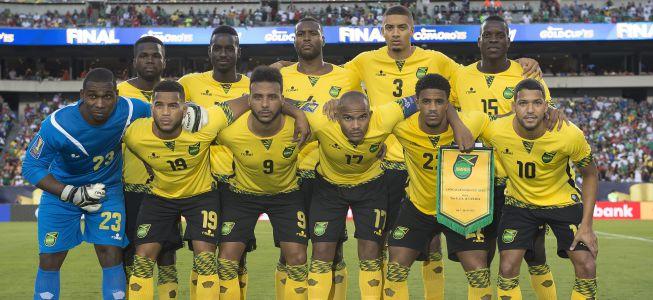 Uno a uno de Jamaica: defensa floja y sólo McAnuff sacó pecho