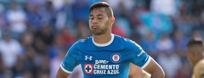 Liga mx cruz azul no marca en el azul desde marzo as m xico for Liga municipal marca