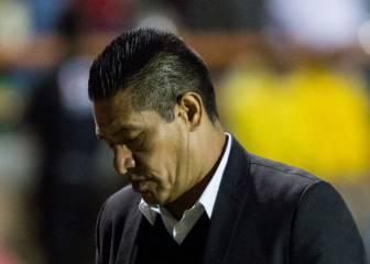 Ignacio Ambriz tendría un pie fuera del Club América