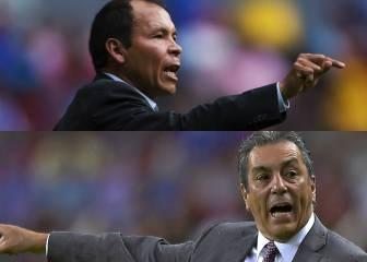 Las polémicas declaraciones de Tomás Boy y José Guadalupe Cruz