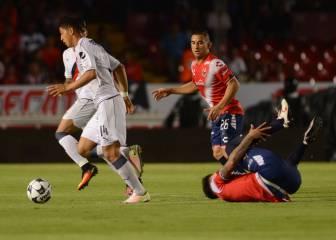 Veracruz vs Chivas (0-1): Resumen del partido y goles