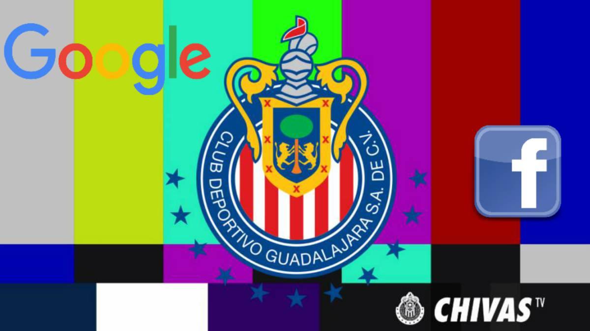 Cruz Azul Vs America 2017 Cuartos De Final >> Liga MX: Chivas TV podría imponer demanda a Facebook y Google - AS México