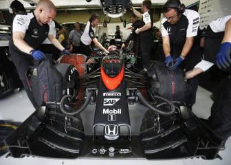 McLaren: 'La mejora de 2016 supondrá el gran paso en 2017'