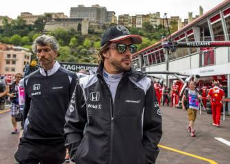 'Hay que acabar la carrera y ojalá tengamos sorpresas'
