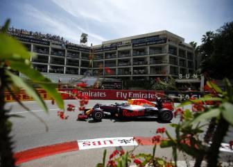 GP de Mónaco 2016 de F1 en directo: circuito de Montecarlo