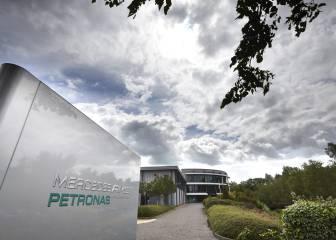Brexit y F1: ¿Mercedes se irá a Alemania y Renault a Francia?