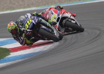 GP Holanda 2016 MotoGP en directo online: circuito de Assen