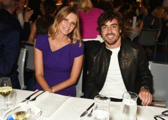 Alonso: 'Con algún punto más podría ser pentacampeón'