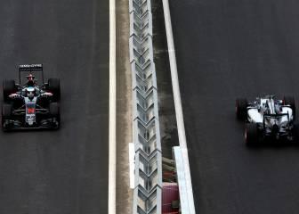 McLaren: 'En el 2017 vamos a estar muy cerca de Mercedes'