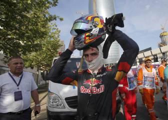 Red Bull presiona a Sainz: Oficial en Toro Rosso para 2017