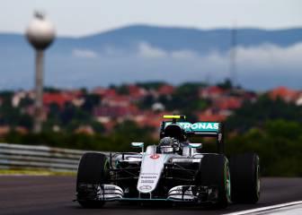GP Hungría 2016 F1: Horarios, cómo y dónde ver en TV online