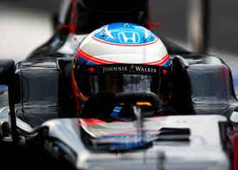 McLaren Honda: desde agosto se volcará en el coche de 2017