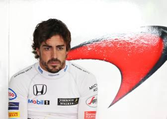"""Alonso: """"¿Cambios en las reglas de la FIA? Yo ya paso"""""""
