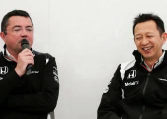 McLaren: 'Nuestra ambición es más fuerte que nunca'