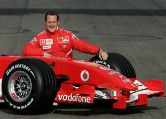 El excura de la F1: 'Sé más de Schumacher de lo que quiero'