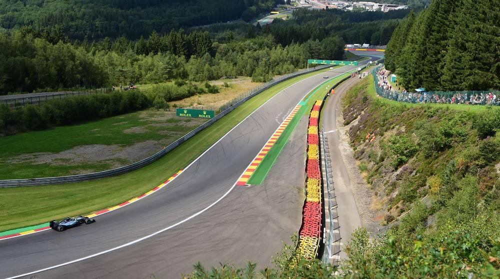 Circuito De Spa Francorchamps : Circuito de spa: 10 curiosidades sobre el gp de bélgica de la f1