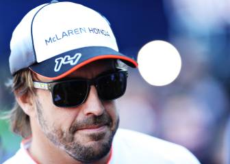 """Alonso y la retirada: """"Solo seguiré si me divierto'"""