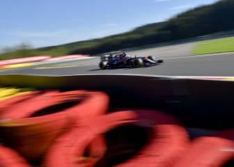 """Stewart: 'Honda y McLaren están perdiendo su dignidad"""""""